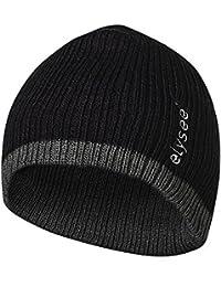 Mütze Wintermütze Elysee Thinsulate warme Wintermütze Einheitsgröße
