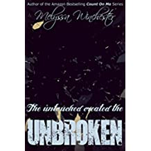 Unbroken (Count On Me series Book 6) (English Edition)