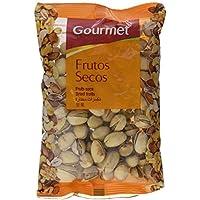 Gourmet - Frutos secos - Pistacho tostado con sal - 125 g