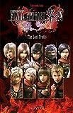 Lire le livre Final Fantasy Type-0 The gratuit