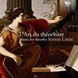 L'Art du Theorbiste-Music for Theorbo