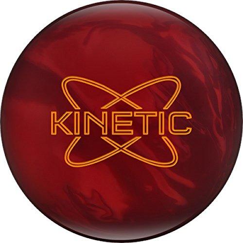 Track Kinetic Ruby Reaktiv Mid Performance Bowling-Ball Bowling-Kugel für Männer und Frauen alle Gewichte Größe 16 LBS