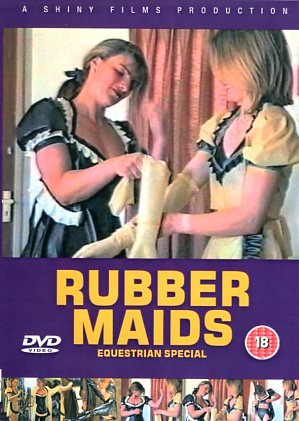 rubber-maids