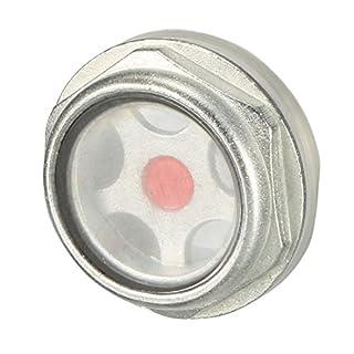 Öl-Füllstandsanzeige 26mm Außengewinde Flüssigkeits-Schauglas