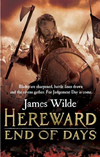 Hereward: End of Days: (Hereward 3) (English Edition) -