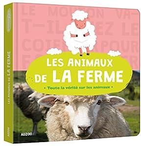 """Afficher """"Les animaux de la ferme"""""""
