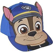 Paw Patrol - Gorra premium con orejas (Artesanía Cerdá 2200002241)