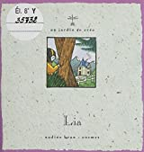 Lia (Un jardin se cree) (French Edition)
