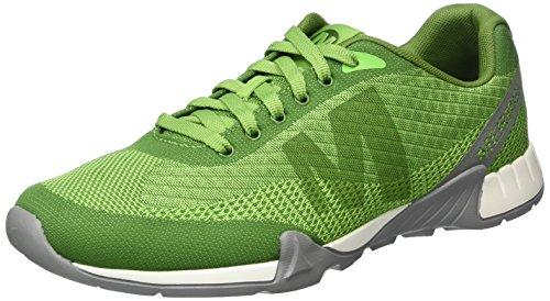 Merrell - Versent, Sneaker Uomo Verde