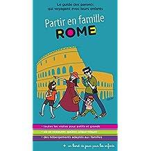 Partir en famille Rome