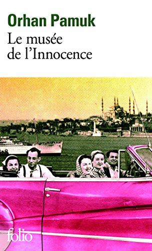 Le Musee De L'Innocence