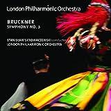 Bruckner:Symphony No.3 [London Philharmonic Orchestra, Stanislaw Skrowaczewski] [LPO: LPO-0084]