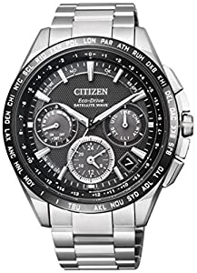 Reloj de pulsera para hombre - Citizen CC9015-54E de Citizen