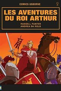 """Afficher """"Les aventures du roi Arthur"""""""