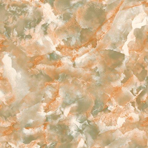 pvc-resistente-al-agua-caliente-de-la-roca-saln-retro-teln-de-fondo-de-pantalla-3d-estereoscpica-del