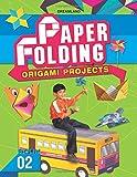 Paper Folding Part 2 price comparison at Flipkart, Amazon, Crossword, Uread, Bookadda, Landmark, Homeshop18