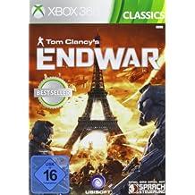Tom Clancy's EndWar - [Xbox 360]