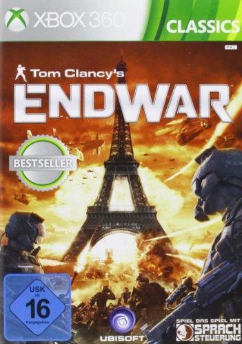 Tom Clancy\'s EndWar - [Xbox 360]