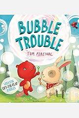 Bubble Trouble Paperback