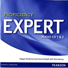 Expert Proficiency Audio CD for Coursebook Pack