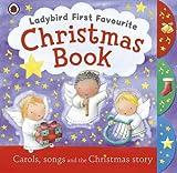 Ladybird First Favourite Christmas Book