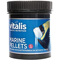 Vitalis Marine Pellets (S) 1,5 mm 60 g