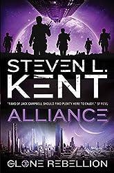 The Clone Rebellion - The Clone Alliance (Book 3)