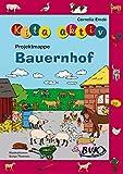 """Kita aktiv Projektmappe """"Bauernhof"""""""