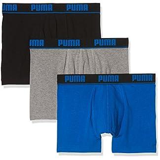 PUMA Culotte (Pack de 3) para Hombre