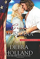 Grace: Bride of Montana: American Mail-Order Brides Series #41 by Debra Holland (2015-12-29)