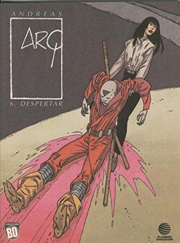 Coleccion BD: ARQ volumen 6