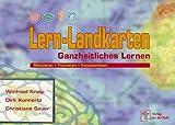 Lern-Landkarten: Ein Arbeitsbuch - Winfried Kneip