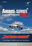 Airbus Family - You have Control V1 (A318 / A319 / A320 / A321)