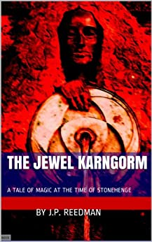 THE JEWEL KARNGORM by [Reedman, J.P.]