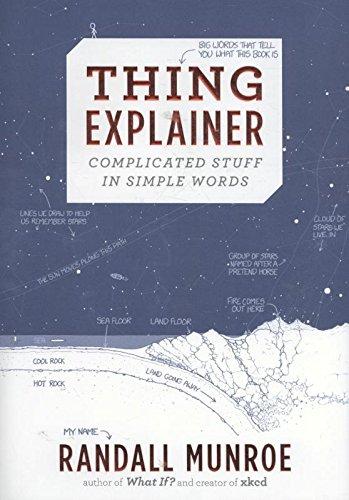 Thing Explainer (John Murray)