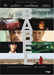 Babel (Deluxe Steelbook) [Deluxe Edition] [2 DVDs]