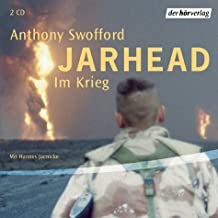 Jarhead, 2 Audio-CDs