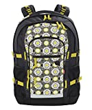 4YOU Basic Schulrucksack Jump 47 cm, Rave Couture