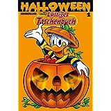 Lustiges Taschenbuch Halloween 01: Sonderband