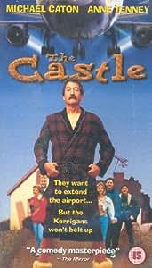 The Castle [VHS] [1997] [1998]
