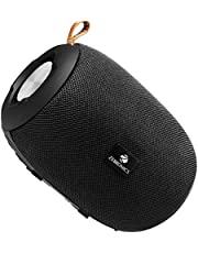 SPK-ZEBRONICS PORTABLE BLUETOOTH SPEAKER (BRIO)