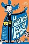 Le Directeur est un vampire par Butchart