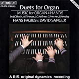 Duets for Organ - Music for Organ 4 Hands