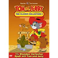 Tom und Jerry - The Classic Collection Vol. 07