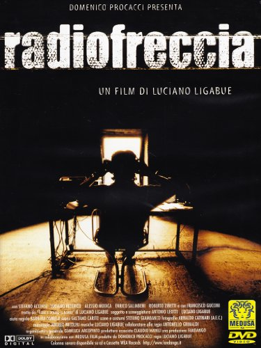 Radiofreccia [Import anglais]