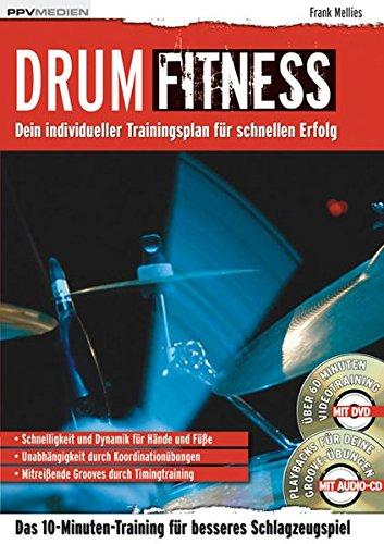 Drum Fitness: Dein individueller Traningsplan für schnellen Erfolg -