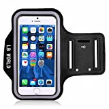 Sport Sportarmband LB World Universal Sweat Proof Reflektierende Armband für iPhone 6S, 6, iPhone...
