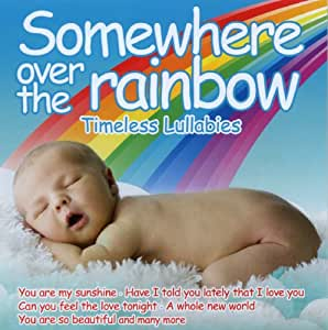 Somewhere Over The Rainbow-Tim [Import anglais]