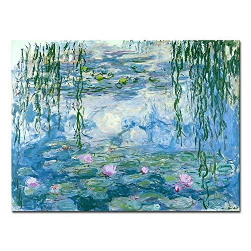 Wieco Art - Water...