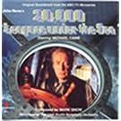 Snow - 20,000 Leagues Under the Sea - TV soundtrack